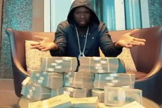 50 Cent Files For Bankruptcy