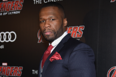 50 Cent Says AT&T Is Racist