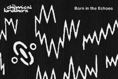 "The Chemical Brothers - ""EML Ritual"""
