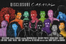 Disclosure Reveal <em>Caracal</em> Tracklist Feat. Lorde, Miguel, The Weeknd