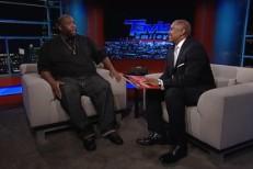 Watch Killer Mike Talk Rap And Racism On Tavis Smiley