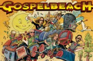 "GospelbeacH – ""Sunshine Skyway"" (Stereogum Premiere)"