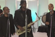 Key & Peele And 2 Chainz Are The World's Worst Wedding Band, ABSORPTION!