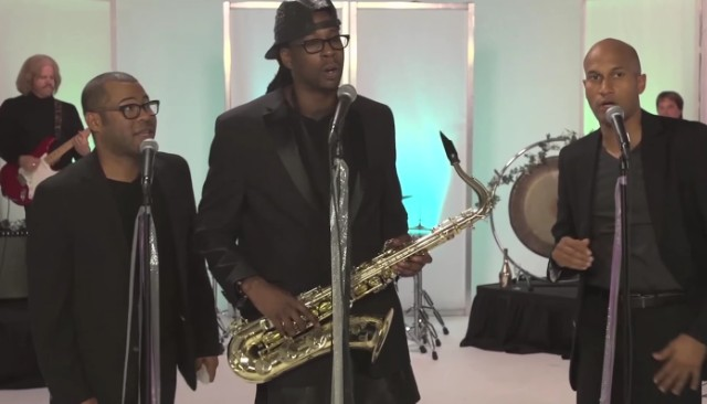 Key & Peele And 2 Chainz Are The World's Worst Wedding Band