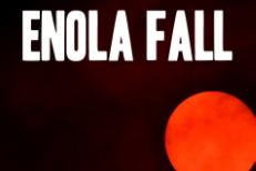 """Enola Fall - """"Stab On!"""""""