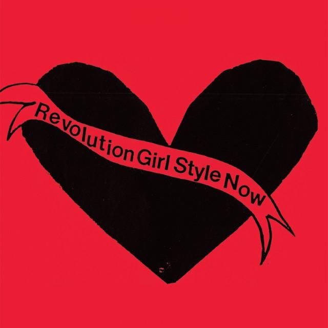 Bikini Kill Announce <em>Bikini Kill: Revolution Girl Style Now</em> Feat. Previously Unreleased Tracks
