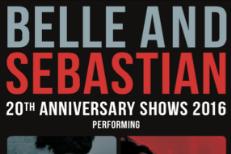 B&S anniversary shows