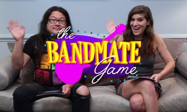 Best Coast bandmate game
