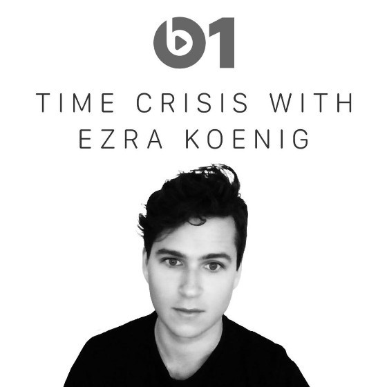 Time Crisis With Ezra Koenig Episode Two