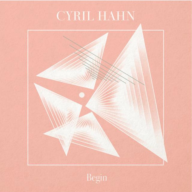Cyril Hahn - Same