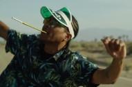 "DJ Quik – ""Puffin The Dragon"" Video"
