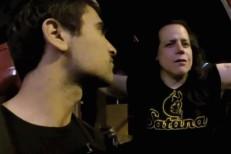 Danzig headlock
