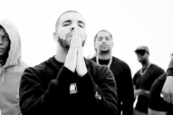 Status Ain't Hood: Drake, Rap's Leading Curator