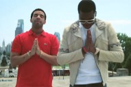 Status Ain't Hood: The Developing Drake/Meek Mill Soap Opera