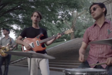 "EZTV – ""Dust In The Sky"" Video (Stereogum Premiere)"