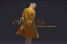 "Róisín Murphy – ""Evil Eyes (Hercules And Love Affair Remix)"" (Stereogum Premiere)"