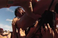"FIDLAR – ""West Coast"" Video"