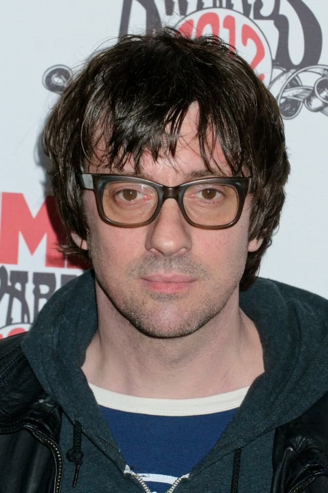 Blur's Graham Coxon Thinks Kanye West Is