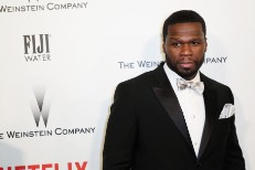 50 Cent Ordered To Pay $5M To Rick Ross' Baby Mama For Sex Tape Fiasco