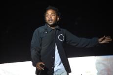 "Stream Kendrick Lamar's Previously Unreleased ""Hub City's Wild Side"""