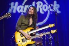 DJ Asha & Bumblefoot Quit Guns N' Roses