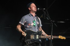 Modest Mouse Isaac Brock Portland