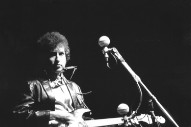 50 Years Later, Bob Dylan's Electric Guitar Returns To Newport