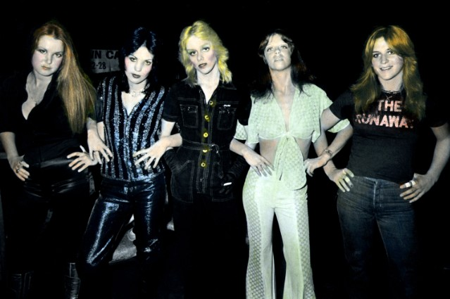The Runaways Jackie Fuchs Fox Rape Kim Fowley