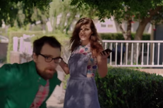 "Weezer – ""Go Away"" (Feat. Bethany Cosentino) Video"
