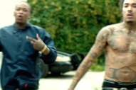 "Gunplay – ""Wuzhanindoe"" (Feat. YG) Video"