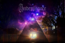 "Indesinence – ""Mountains Of Mind / I'm Five Years Ahead (Of My Time)"""