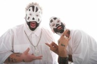 IRS Investigating Insane Clown Posse