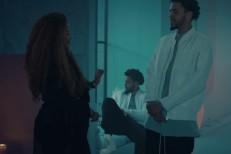 """Janet Jackson – """"No Sleeep"""" (Feat. J.Cole) Video"""