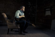Jason Isbell Something More Than Free Interview
