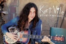 Kurt Vile &#8211; &#8220;Pretty Pimpin&#8221; Video + <em>b'lieve i'm goin down…</em> Details