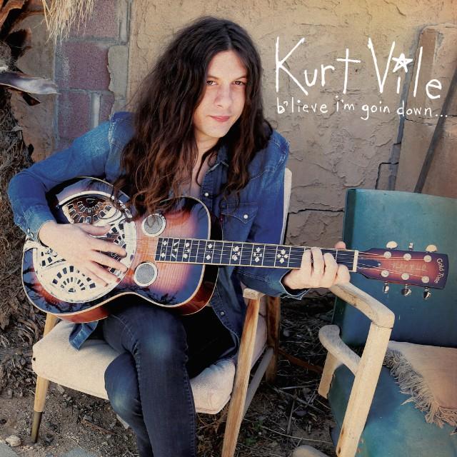 Kurt Vile - b'lieve i'm goin down...