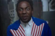 """Kendrick Lamar – """"For Free?"""" Video"""