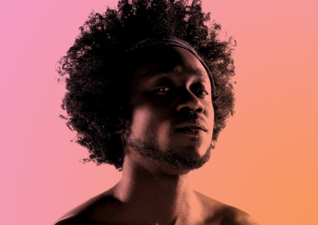 Dornik Stand In Your Life