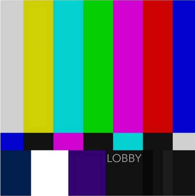 Lobby - Through A Veil