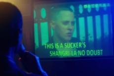 Lower Dens - Suckers Shangri-La video