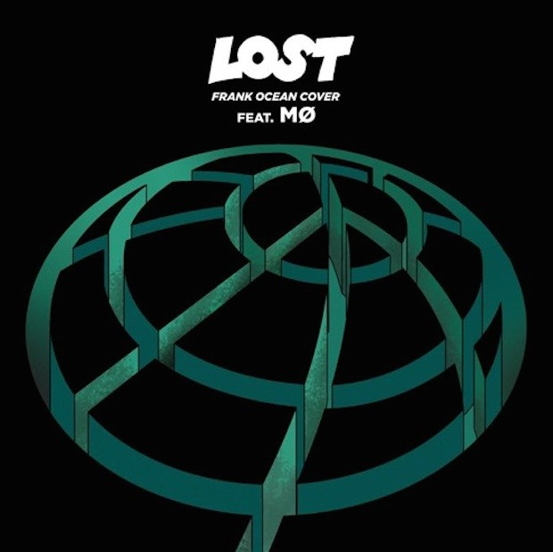 Major Lazer - Lost