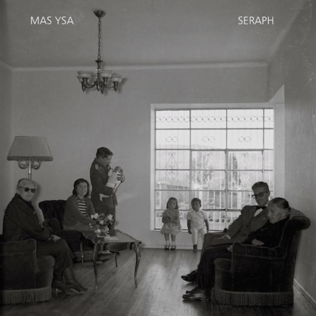 Mas Ysa - Seraph
