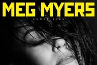 "Meg Myers – ""Lemon Eyes"" (Stereogum Premiere)"