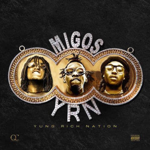 Migos - YRN: Tha Album