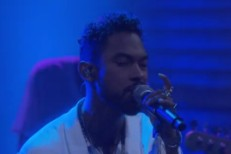Watch Miguel Bring &#8220;Coffee&#8221; To <em>Conan</em>