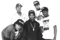 N.W.A Reunion Tour Rumored With Eminem As Honorary Member