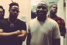 Watch Open Mike Eagle, Flying Lotus &#038; Thundercat Perform On <em>Why? With Hannibal Buress</em>