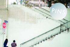 PINS - Dazed By You Packshot