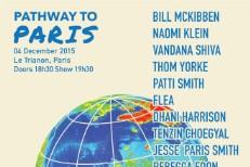 Pathway To Paris