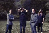 Q&#038;A: Protomartyr On Their New Album <em>The Agent Intellect</em> + &#8220;Why Does It Shake?&#8221;